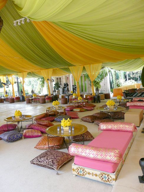 Mehndi Party Games : Mendhi henna night party bollywood themed