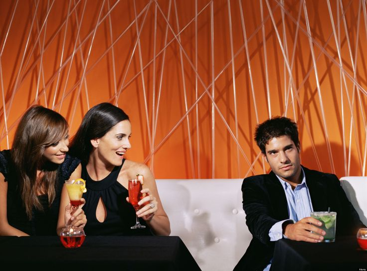 3 Misconceptions About Men Who #Date a Lot of #Women