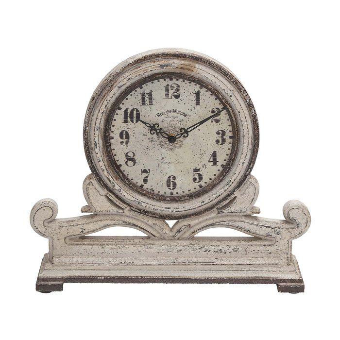 Table Clock Table Clock Mantel Clock Clock