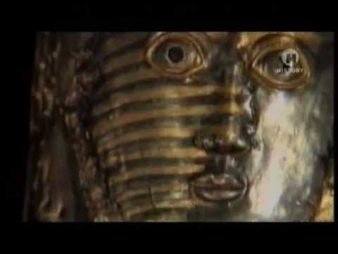The Gold of the Thracians - YouTube