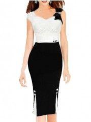Buy Best-Selling Bodycon Dresses, Cheap Bodycon Dresses Online - Fashionmia.com