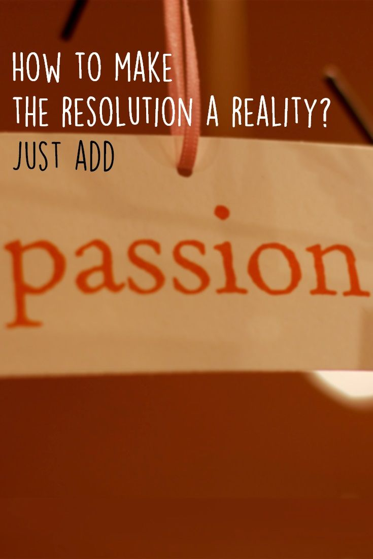 #NYresolution2017 #Passion Worried your NY resolution efforts will peter out by Jan 20th? Add soul. Add passion. http://amanvanaspa.com/coorg-resorts/how-to-turn-the-resolution-into-a-reality-just-add-passion/