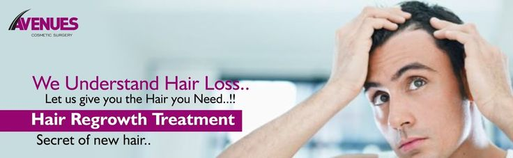 Hair transplant cost is an important factor that makes hair loss patient to stay away from it because sometimes patients are unaware about its actual cost.The cost of hair transplantation may vary with patient to patient. When you go for hair transplantation at Avenues clinic you will get desired results within the affordable cost. This is the cost that you will feel worth paying for.