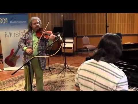 Danza Húngara No 5 Brahms Violin Roby Lakatos - YouTube