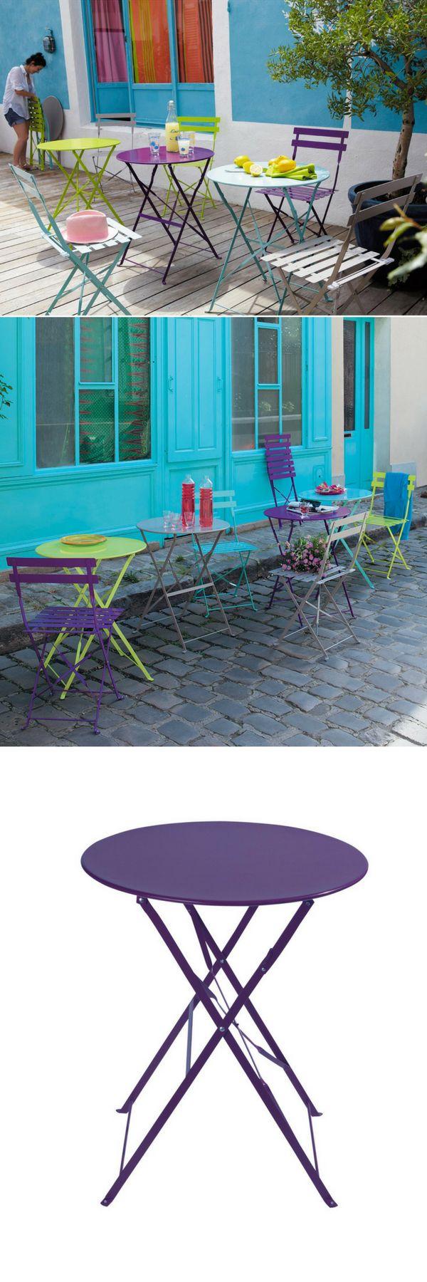 Les 25 meilleures id es de la cat gorie table pliante sur pinterest meubles intelligents - Meilleures tables du monde ...
