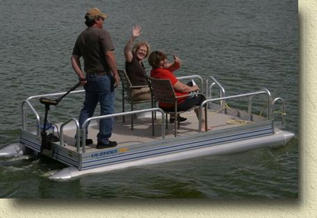 17 best images about homemade boats on pinterest pvc for Personal fishing boat