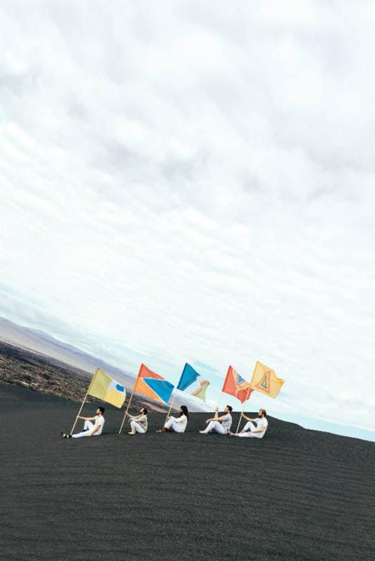Young The Giant's Album Home of the Strange Out TODAY; No. 1 on iTunes – Madison Theater on 9/24