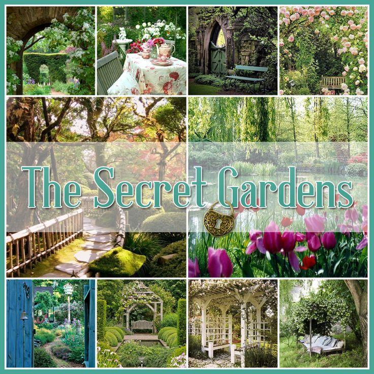 Best 25 secret gardens ideas on pinterest living room for Secret garden pool novaliches