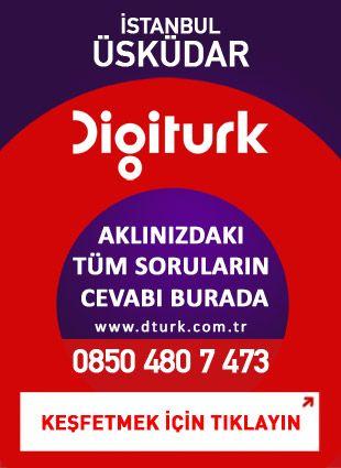 Digiturk Burhaniye - Servis Satış Noktası - 0266 Balıkesir
