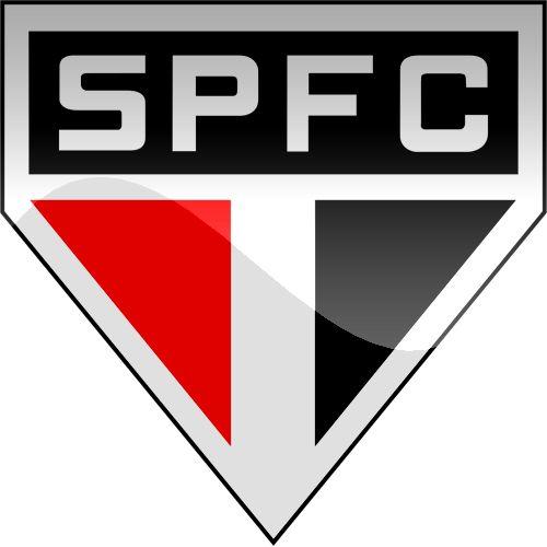 Escudos HD de Futebol | Escudos São Paulo