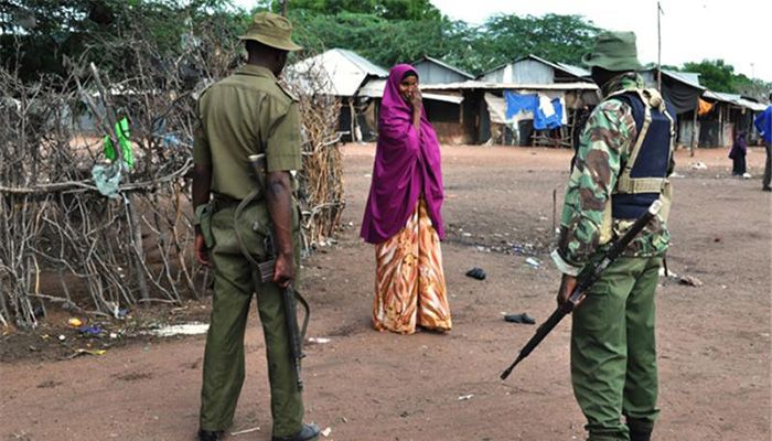 From Kenya's Dadaab Refugee Camp Gunmen Kidnap Two Teachers