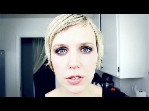 ▶ Puttin On The Ritz - Irving Berlin - Pomplamoose - YouTube  Weirdest video EVER. But love the song.
