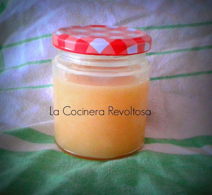 La Cocinera Revoltosa: Leche condensada casera y sin lactosa