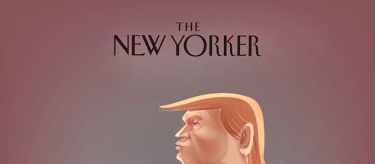 El ilustrador peruano que no publicó en The New Yorker