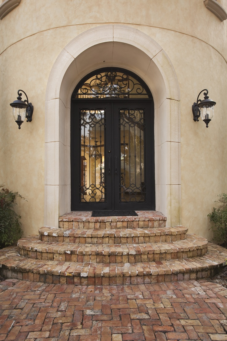 17 best images about making a grand entrance on pinterest for Grand entrance doors