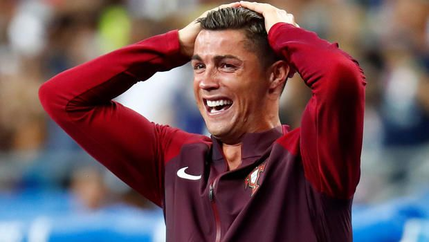 Portugal wins Euro 2016 1-0 over France; Cristiano Ronaldo hurt ...