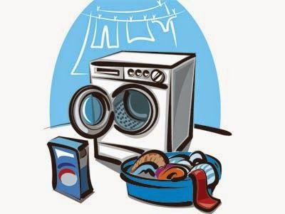 Vivere Verde: Come risaltare l'odore del detersivo in lavatrice e come avere un bucato più profumato