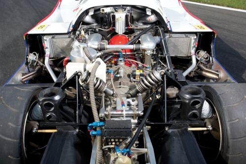 1982 Porsche 956-004 Group C