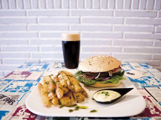 Vegetarian delights - Food & Drink - Time Out Barcelona