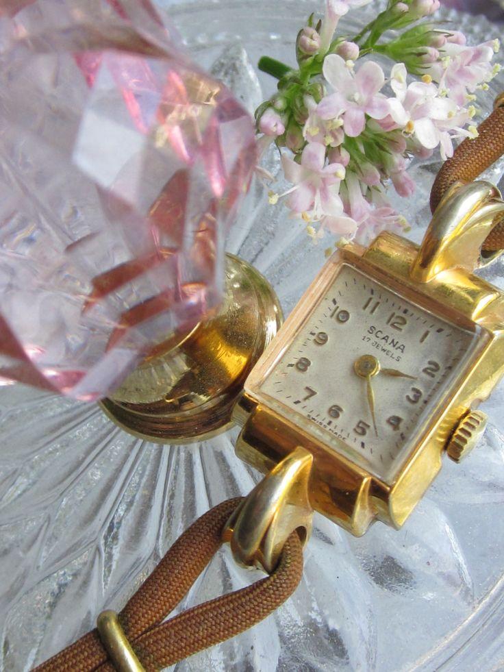 Puumuli Watches