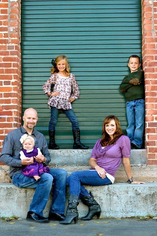 Family Fun- urban
