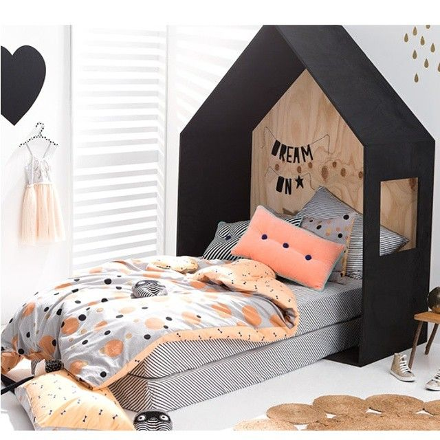 That bed
