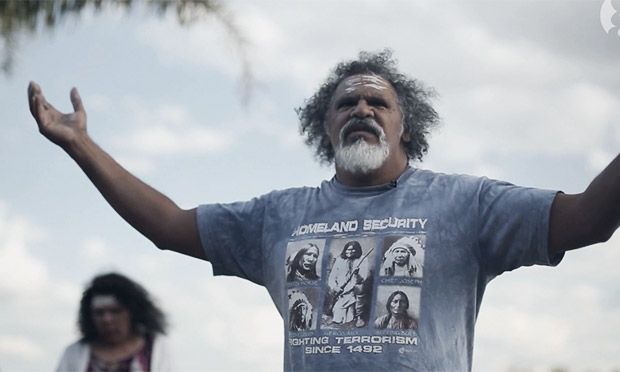 Oz's largest #coalmine facing #Aboriginal opposition seeks to test Native title laws An Indigenous group in central Qld is appealing to the Qld govt in a bid to stop the massive Carmichael coalmine from being constructed on its ancestral land. Indian firm Adani has turned to the NTitle tribunal to appeal the traditional Wangan & Jagalingou owners' rejection of proposed $16B mine the mine will cause irreparable environmental & cultural damage http://www.bloggerme.com.au/states/capricorn…
