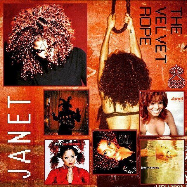 fan base] Janet Jackson - Page 327 - Base - ATRL