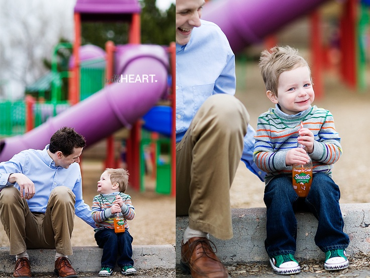 Tips for taking pictures with toddlers