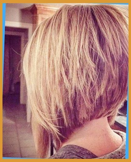 21 Hottest Stacked Bob Hairstyles   Hairstyles Weekly intended for Stacked Inverted Bob