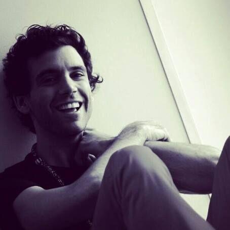 Mika's smile x3