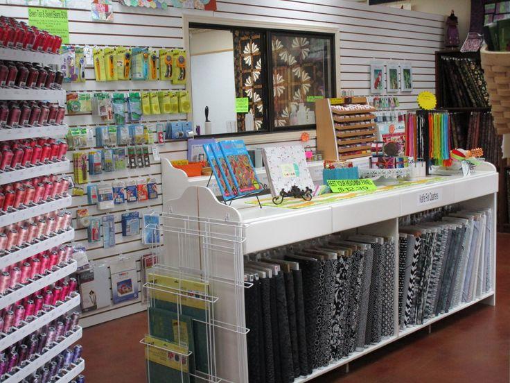 Blue iris quilt shop quilting fabric store near palo