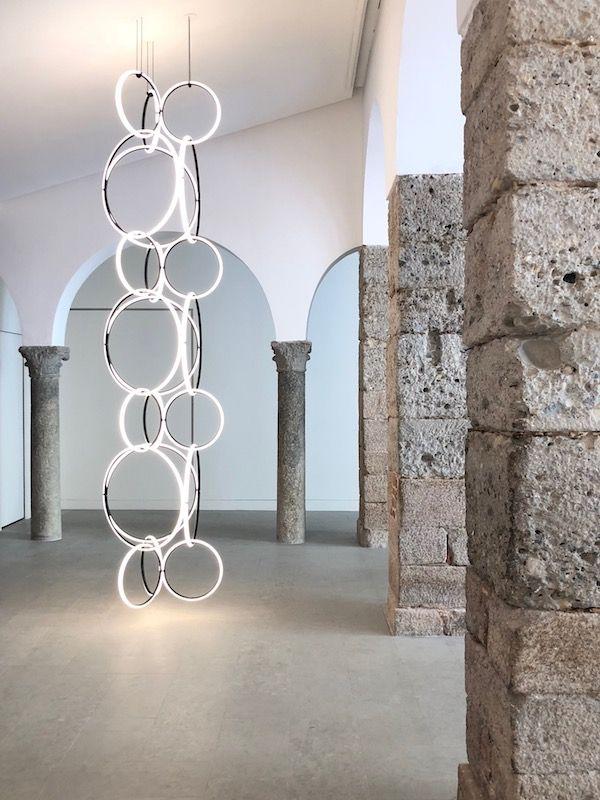 Arrangements By Michael Anastiades For Flos Vosgesparis