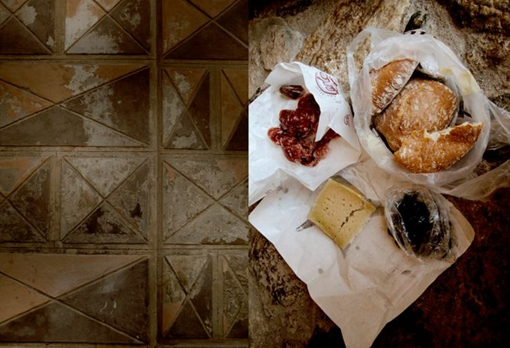 Living design Barcelona Hanne Fuglbjerg Fotograf tapas