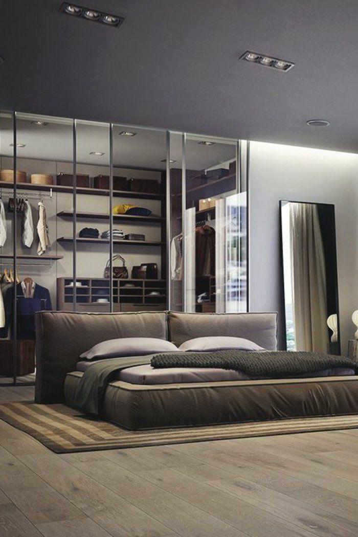 1000 images about chambre coucher on pinterest - Quelle couleur pour ma chambre a coucher ...