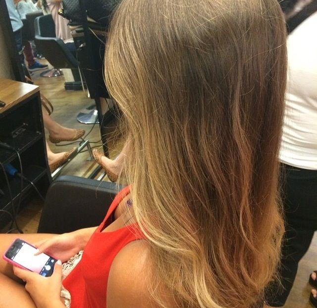 Kumral saçlar- hair - brunette