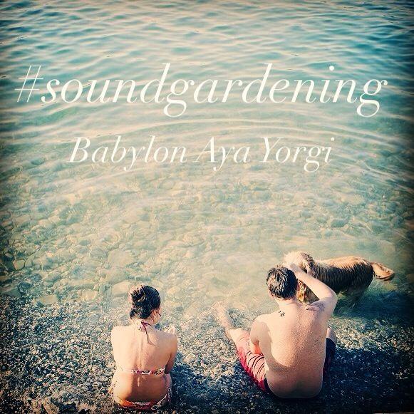 #soundgardening