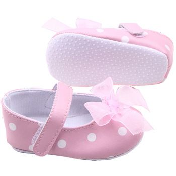Adorable Baby Girl Crib Shoes //Price: $9.97 & FREE Shipping // #kid #kids #baby #babies #fun #cutebaby #babycare #momideas #babyrecipes  #toddler #kidscare #childcarelife #happychild #happybaby
