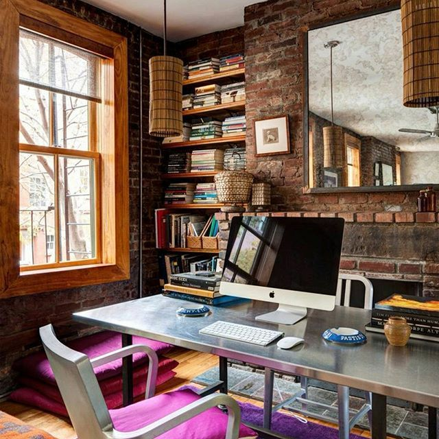 travel design home office. Image Getting Paid When People Travel Industrial Home OfficesModern Design Office F