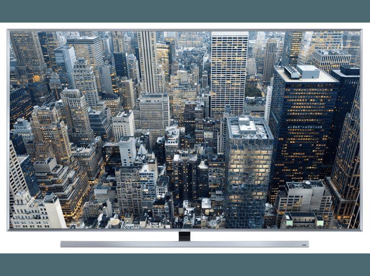 samsung ue65ju7090t 163 cm 65 zoll uhd 4k 3d smart. Black Bedroom Furniture Sets. Home Design Ideas