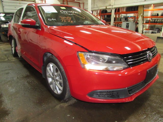 Parting out 2014 Volkswagen Jetta – Stock # 150436 « Tom's Foreign Auto Parts – Quality Used Auto Parts