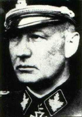 Heinz Lammerding was a high ranking and decorated Nazi figure that ran a collection of Third Reich military groups, including the Waffen-SS and 2. SS-Division Das Reich. On different occasions, Lammerding organized large scale massacres against French civilians. On June 8, 1944, he ordered a reprisal massacre of civilians in Tulle, France. During the event, hundreds of male civilians were rounded up by the SS and 120 people were randomly selected and hanged from lamp posts and balconies in…