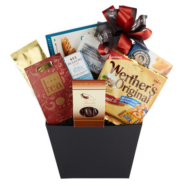 Best 25 gift baskets canada ideas on pinterest fundraiser sugar free flavor full gift basket when diet is an issue and sugar is an obstacle theres nothing quite as sweet as receiving a gift basket full of negle Images