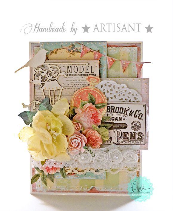 The 25+ Best Romantic Birthday Cards Ideas On Pinterest