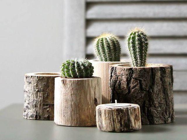 Heb je nog ergens stukken boomstronk in je tuin liggen van een boom die een tijdje geleden om moest? Ideaal, want boomstroken zijn tegenwoordig erg hip in huis! Wij tonen hoe je ze in je interieur past.