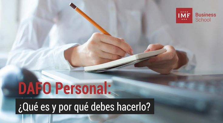 El análisis DAFO personal es una técnica que sirve para analizar las fortalezas y debilidades de una persona o un profesional.