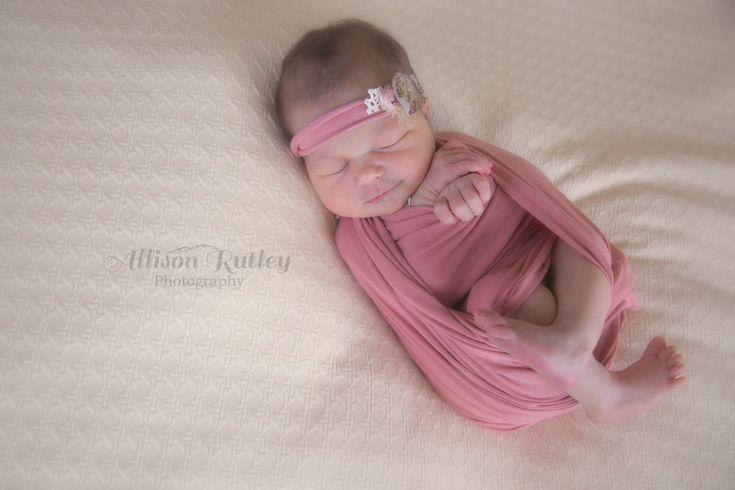 Allison Rutley Photography | Hinton, Alberta | Newborn | Photography