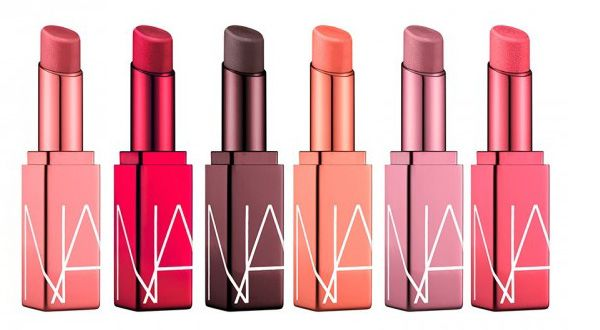 Nars Afterglow Spring 2020 Collection With Images Makeup