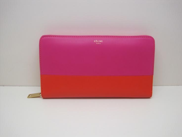 celine micro bag price - Celine wallet   CELINE   Pinterest   Celine, Wallets and Oder