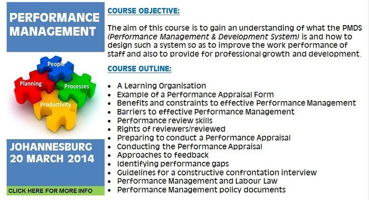 benefits of performance management pdf